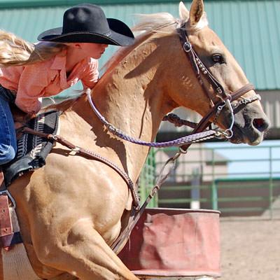 Tobacco Free Rodeo Program